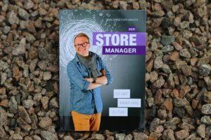 Der Store Manager - Es gibt immer was zu tun