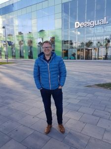 Retail Training für Desigual in Barcelona